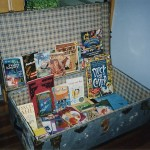 The Reading Trunk