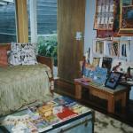 Reading Room Set up